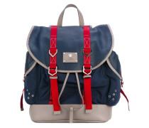 Leap backpack - women - Leder/Polyester