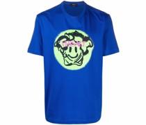 T-Shirt mit Medusa Head