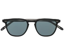 Runde 'Brooks' Sonnenbrille