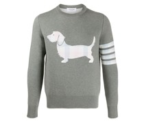 'Hector' Pullover