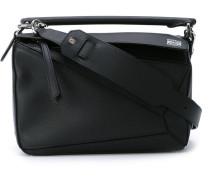 Kleine 'Puzzle' Handtasche