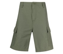 Cargo-Shorts mit Logo