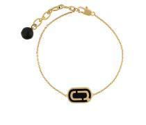 Double J bracelet