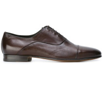 Oxford-Schuhe mit Farbverlauf - men - Leder