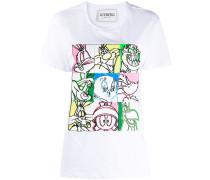 Moschino x Looney Tunes T-Shirt