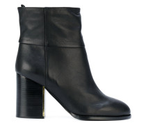 slipon ankle boots