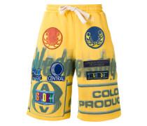 'Mid Week' Shorts