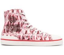 Benkeenh High-Top-Sneakers