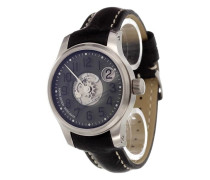 'B-42 Jumping Hour Limited' analog watch