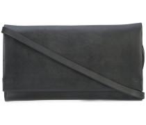 Schultertasche im Portemonnaie-Stil