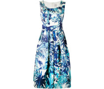 - 'Amal' Kleid - women - Polyester/Acetat - 42