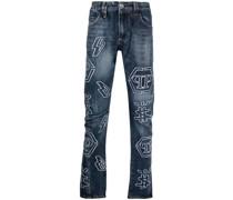 Monogram Milano Jeans