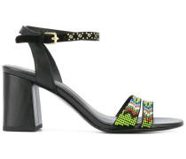 'Quito' Sandalen - women - Leder - 35