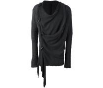 Sweatshirt mit asymmetrischem Design - men