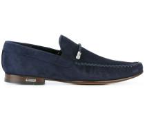 Loafer mit Metallic-Detail - men