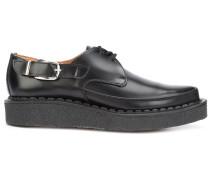 CDG Homme Plus x George Cox Derby-Schuhe