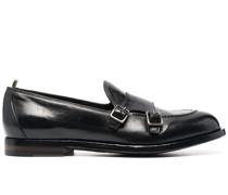 Ivy Monk-Schuhe