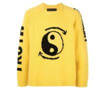 'Truth and Harmony' Pullover