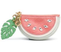 - Münztäschchen im Wassermelonen-Design - women