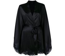 Kurzer 'Azalea' Kimono