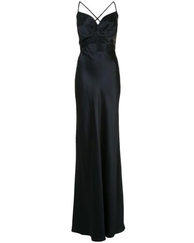 'Twist' Abendkleid