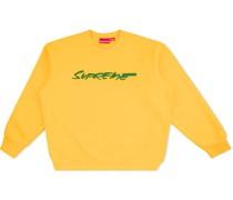 Sweatshirt mit Futura-Logo