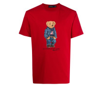 'Polo Bear' T-Shirt
