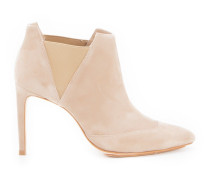 high heels ankle boot