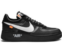 'The 10: Nike Air Force 1' Sneakers