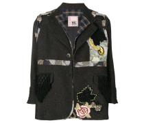 Caban blazer jacket