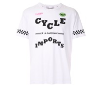 x Hering 'Cycle Imports' T-Shirt