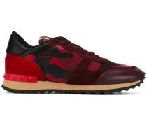 - Garavani Rockrunner sneakers - women