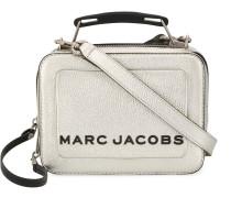 Box-Tasche mit Schulterriemen