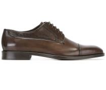 Klassische Derby-Schuhe - men - Leder - 40