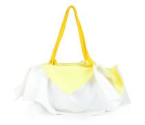 Drapierte Handtasche