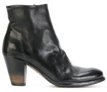 Stiefel aus Leder - Unavailable