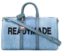 'Readymade' Reisetasche