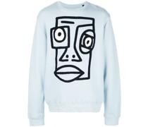 'Confused' Sweatshirt