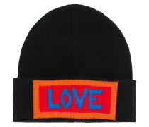Love Vocabulary beanie