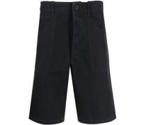 Utility-Shorts aus Bio-Baumwolle