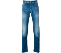 slim fit jeans - men