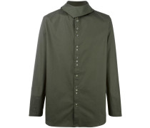 'Cravat' Hemd