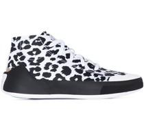 Treino High-Top-Sneakers