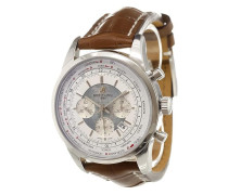 'Transocean Chronograph Unitime' Armbanduhr