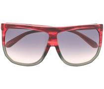'Filipa' Sonnenbrille aus Acetat