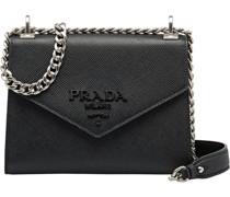 'Monochrome' Saffiano-Handtasche