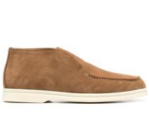 Fae Loafer aus Wildleder