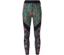 NikeLab x RT Leggings mit Blumenmuster