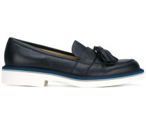 Loafer mit Quaste - women
