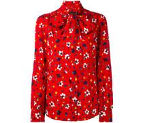 - floral-print blouse - women - Seide - 6